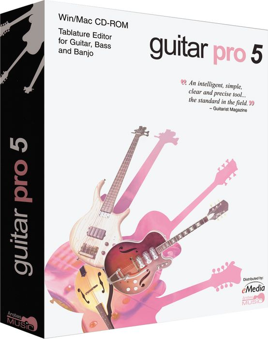 how to download music for guitar pro 6