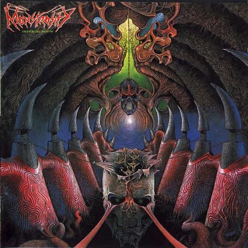 Rise To Power Monstrosity: Discografia Monstrosity